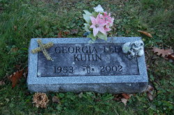 Georgia Lee Kuhn