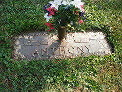 Mary K. <i>Black</i> Anthony