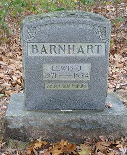 Lewis Jackson Barnhart