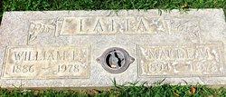 William E Latta