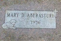 Mary Donna Aberasturi