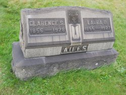 Clarence S Ailes