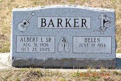 Helen FULLINGTON <i>Covey</i> Barker