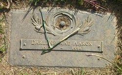 Darlene Ray Aaron
