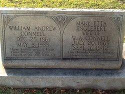 Mary Etta <i>Englebert</i> Connell