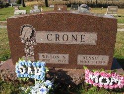 Wilson N. Crone