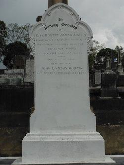 John Lindsay Austin