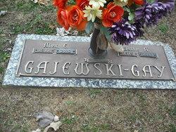 Sallie A <i>Gay</i> Gajewski