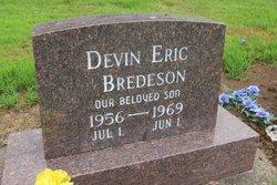 Devin Eric Bredeson