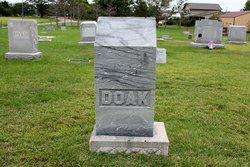 Cora P. Doak