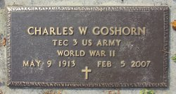 Charles W. Goshorn