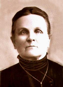 Marion McKelvie