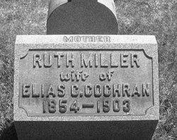 Ruth <i>Miller</i> Cochran