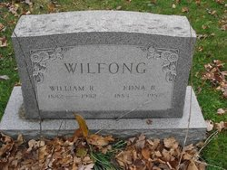 William Roscoe Wilfong