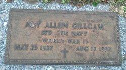 Roy Allen Gillgam