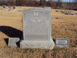 Minerva Hayward <i>Merrill</i> McMillan