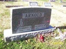Alverta <i>Moore</i> Arnold