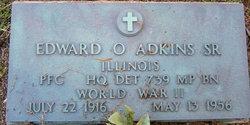 Edward Oakley Adkins