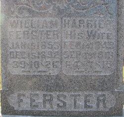 William Ferster
