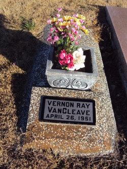 Vernon Ray Van Cleave