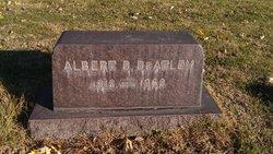 Albert Delvin Deatley