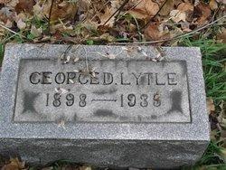 George Dewey Lytle