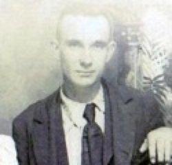 Frank Andrew Herbst