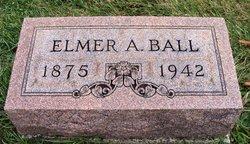 Elmer A. Ball