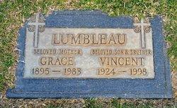 Grace Estella <i>Marks</i> Lumbleau