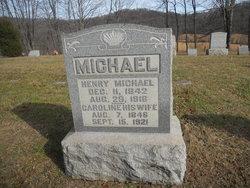 Henry Michael