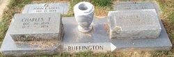 Charles T Buffington