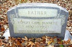 Rupert Carl Bennett