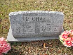 Marietta <i>Thorn</i> Michael