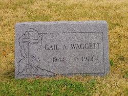 Gail Ann <i>Smith</i> Waggert
