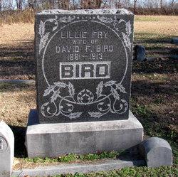 Millie <i>Fry</i> Bird