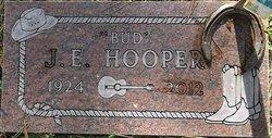 J. E. Bud Hooper