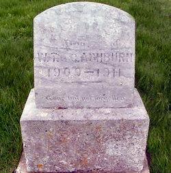 Myrtle Marie Ashburn