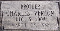 Charles Verlon Hearne