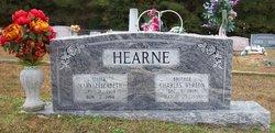 Mary Elizabeth Hearne