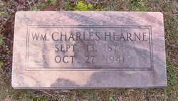 William Charles Hearne