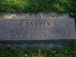 Jesse C Andrew, Jr