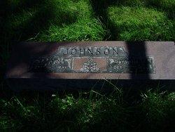 Edward Daniel Johnson