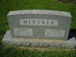 Henry Mintner