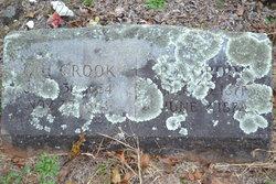 R A Crook