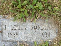 J Louis Bonjean