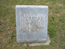 Charles Pirlot