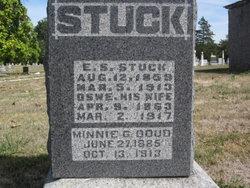 Minnie G <i>Stuck</i> Doud