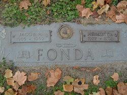 Jacob Henry Fonda