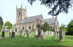 Matlock, St Giles
