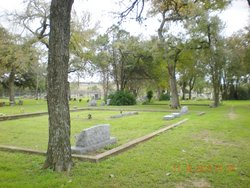 Hornsby Bend Cemetery